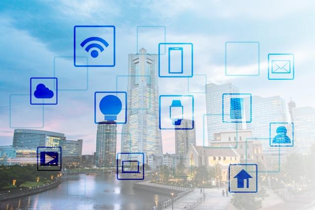 Wi-Fiなどの通信環境