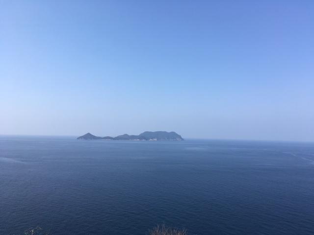 毘沙ノ鼻の景色4