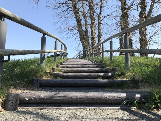 希望の階段